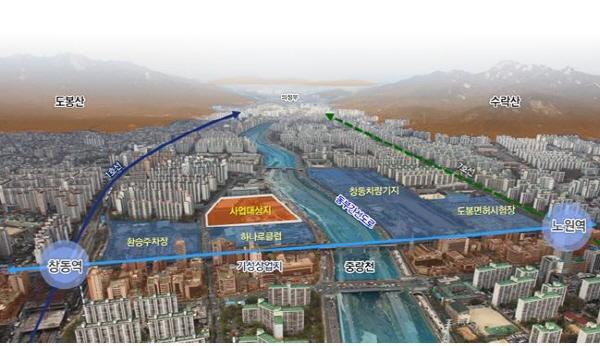 '서울아레나' 민간투자사업 제3자 제안공고