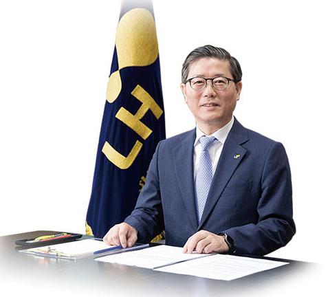 '블랙리스트작성의혹' LH 변창흠 신임사장, '코드인사' 논란