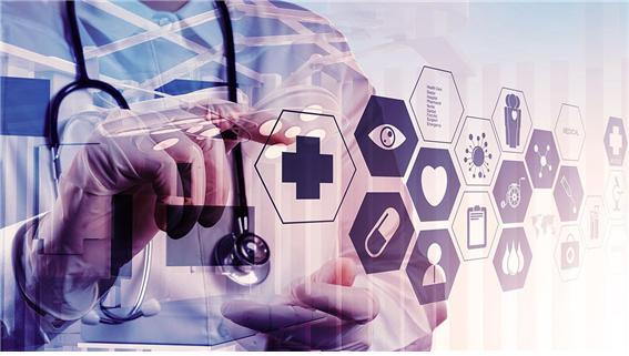 IT 의료정보 보호