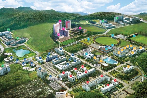 경기도-한양대, 에리카캠퍼스에 산학연협력단지 조성