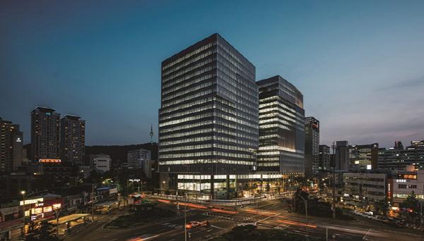 대우건설, '광화문시대'를 넘어 '을지로시대' 개막