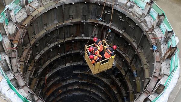 노량진 수몰사고 잊혀졌나... 목동 저류터널 수몰사고 발생