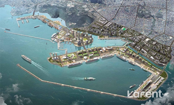 제주신항 건설 박차···2040년까지 2조 8,662억원 투자