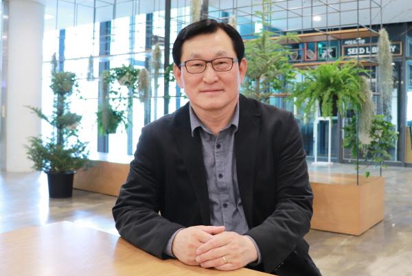 [기술인 인터뷰] 한국건설기술인협회 조경인회 박원제 회장