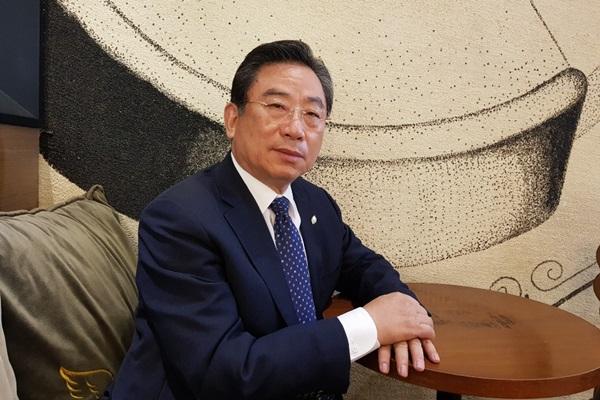 [기술인 인터뷰] 한국건설기술인협회 전기·전자기술인회 정춘병 회장