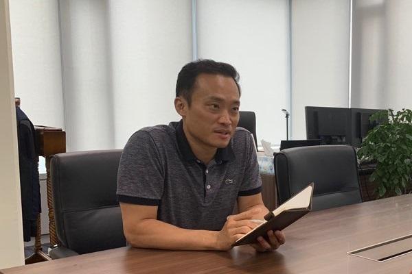 [건설기업 노조위원장 인터뷰] 1. 대우건설 김우순 위원장