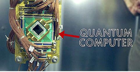IT, 꿈의 컴퓨터 양자 컴퓨터