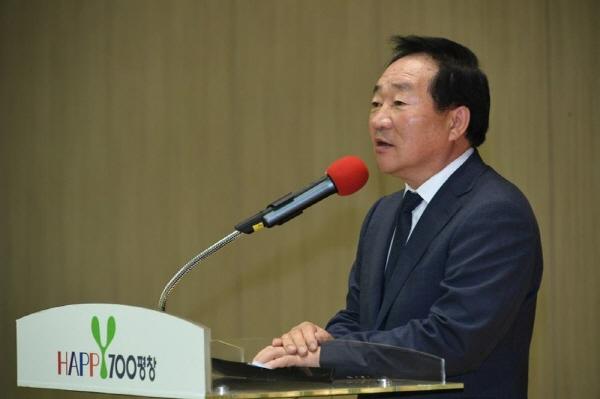 '대한토목학회 2019 컨벤션' 평창서 18일까지 개최